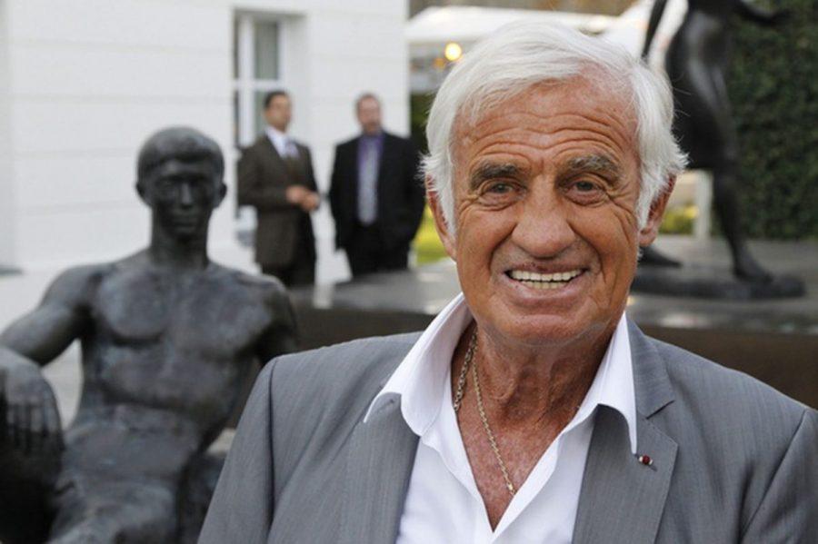 Jean-Paul Belmondo: si è spento a 88 anni l'iconico attore francese